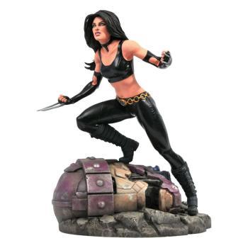Marvel Premier Collection Statue X-23 25 cm