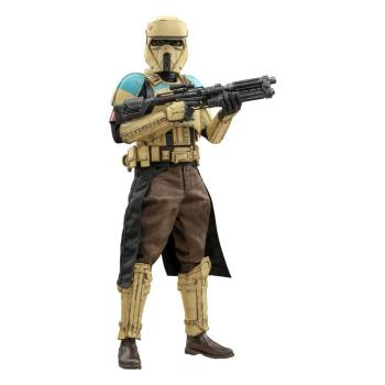 Rogue One: A Star Wars Story Actionfigur 1/6 Shoretrooper Squad Leader 30 cm