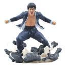 Bruce Lee Gallery PVC Statue Earth 23 cm