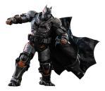 Batman: Arkham Origins Actionfigur 1/6 Batman (XE Suit) 33 cm