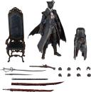 Bloodborne: The Old Hunters Figma Actionfigur Lady Maria of the Astral Clocktower: DX Edition 16 cm