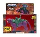 Masters of the Universe Origins Actionfigur 2021 Panthor Flocked Collectors Edition Exclusive 14 cm