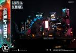 Godzilla vs. Kong Diorama Godzilla vs. Kong Final Battle 80 cm