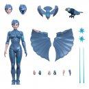 SilverHawks Ultimates Actionfigur Steelheart 18 cm