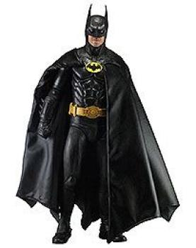 Batman 1989 Actionfigur 1/4 Michael Keaton 45 cm