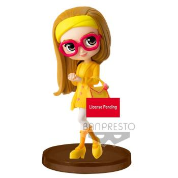 Disney Q Posket Petit Minifigur Honey Lemon 7 cm