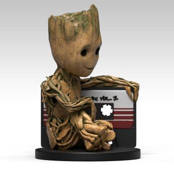 Guardians of the Galaxy 2 Spardose Baby Groot 25 cm