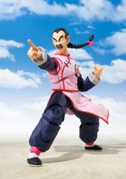 Dragon Ball S.H. Figuarts Actionfigur Tao Pai Pai Tamashii Web Exclusive 15 cm