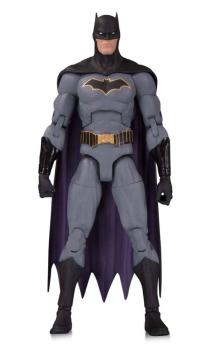 DC Essentials Actionfigur Batman (Rebirth) Version 2 18 cm
