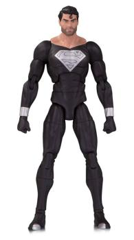 DC Essentials Actionfigur Superman (The Return of Superman) 18 cm
