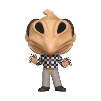 Beetlejuice POP! Movies Vinyl Figur Adam Transformed 9 cm