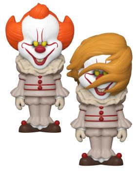 Stephen Kings Es Vinyl SODA Figuren Pennywise 11 cm Sortiment (6)
