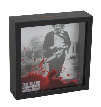 Texas Chainsaw Massacre Spardose Leatherface 20 cm