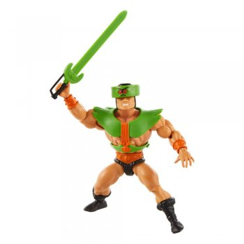Masters of the Universe Origins Actionfigur 2021 Triclops 14 cm