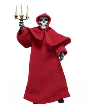 Misfits Retro Actionfiguren 20 cm The Fiend Sortiment