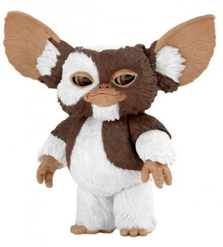 Gremlins Ultimate Actionfigur Gizmo 12 cm