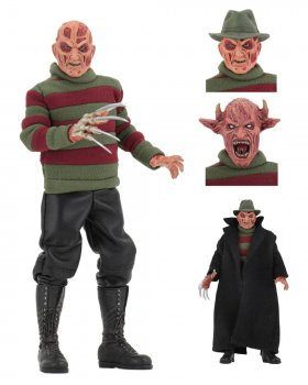 Freddy's New Nightmare Retro Actionfigur Freddy Krueger 20 cm
