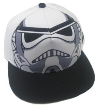Star Wars Baseball Cap Stormtrooper