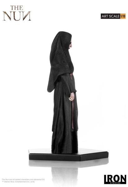 The Nun Art Scale Statue 1/10 The Nun 19 cm