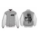 Star Wars Baseball Jacke - Trooper
