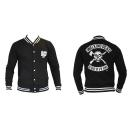 The Walking Dead Baseball Jacke - Survivor