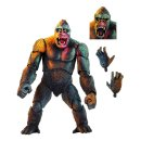 King Kong Actionfigur Ultimate King Kong (illustrated) 20 cm